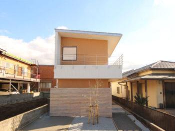 田方郡函南町粕谷 モデルハウス完成見学会